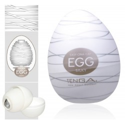 TENGA Egg Single